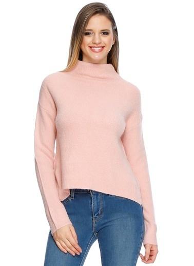 Compania Fantastica Sweatshirt Pembe